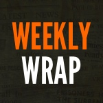 Weekly Wrap Image